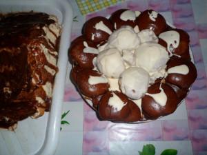 Торт волшебство рецепт Галины Шаринской