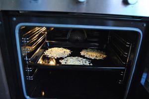 Сырные  корзиночки рецепт в картинках
