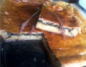 Пирог с щавелем рецепт Юлии Солнышко