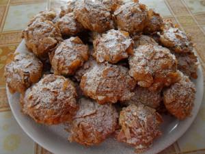 Печенье в кукурузных хлопьях рецепт Верба Тамары
