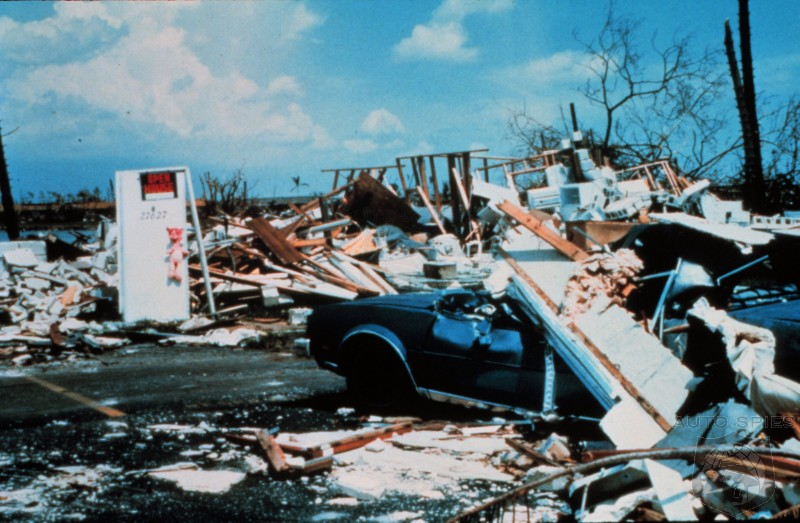 hurricane andrew ravaged through america causing massive damage [tags: hurricanes, hurricane andrew stop a natural hazard from causing loss of life and damage to existing a massive hurricane came roaring out of.