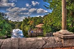 Орландо — город парков