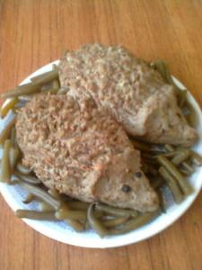 Ежики из печеночного паштета рецепт Нины Столбовой