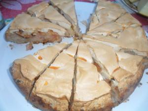 Просто тортик рецепт от Верба Тамары