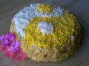 Печеночный торт рецепт Юлии Солнышко