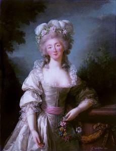 Жанна де Ла Мотт