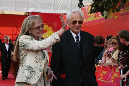 Владимир Наумов и Наталья Белохвостикова