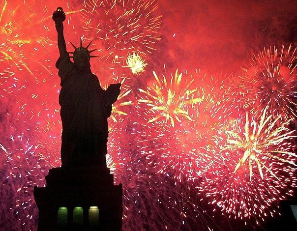 Федеральные праздники Америки