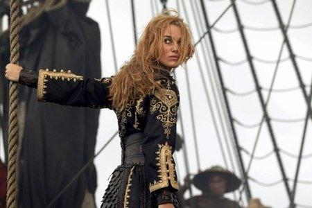 Женщины — пираты