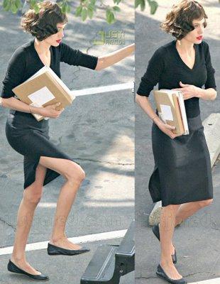 Красота от Анджелины Джоли