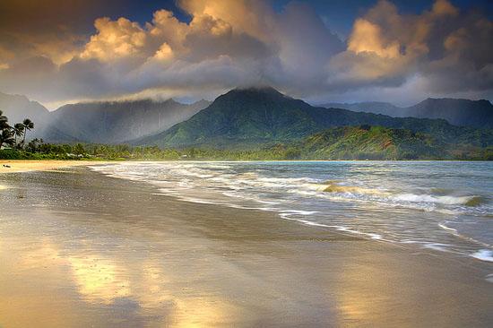 Путешествие по штату Гавайи