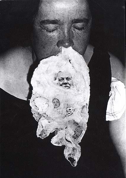 Хелен Дункан