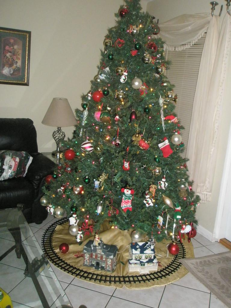 Скоро Кристмас (Christmas) или Рождество