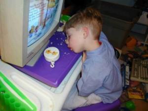 Игромания- детская болезнь