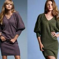 Модные тренды 2013 сезона лето-осень
