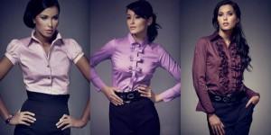 Женские блузки для отдыха