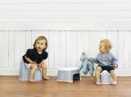 Как научить ребенка ходить на горшок: конечный этап