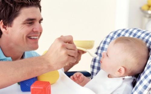 что приготовить ребенку в 8 месяцев
