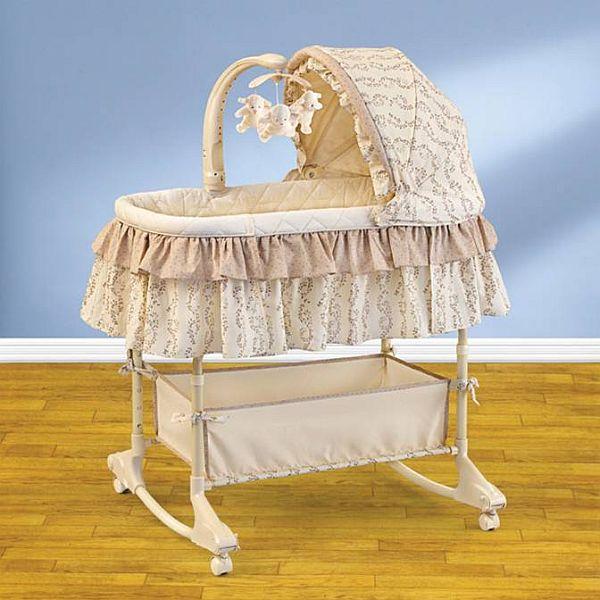 какая кровать лучше для ребенка
