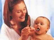 сколько должен съедать ребёнок в 9 месяцев