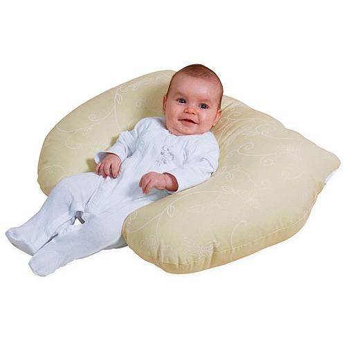 Если ребенок в 9 месяцев не сидит