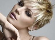 стрижки для тонких волос текстурированные