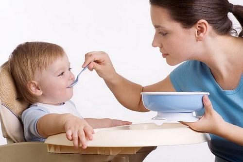питание 10-и месячного ребенка