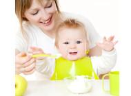 ребёнок 4 месяца плохо ест