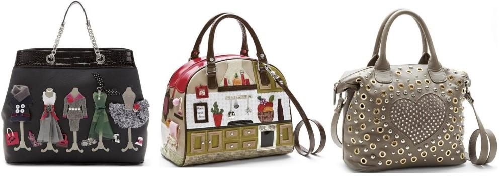 сумки балдинини 2015
