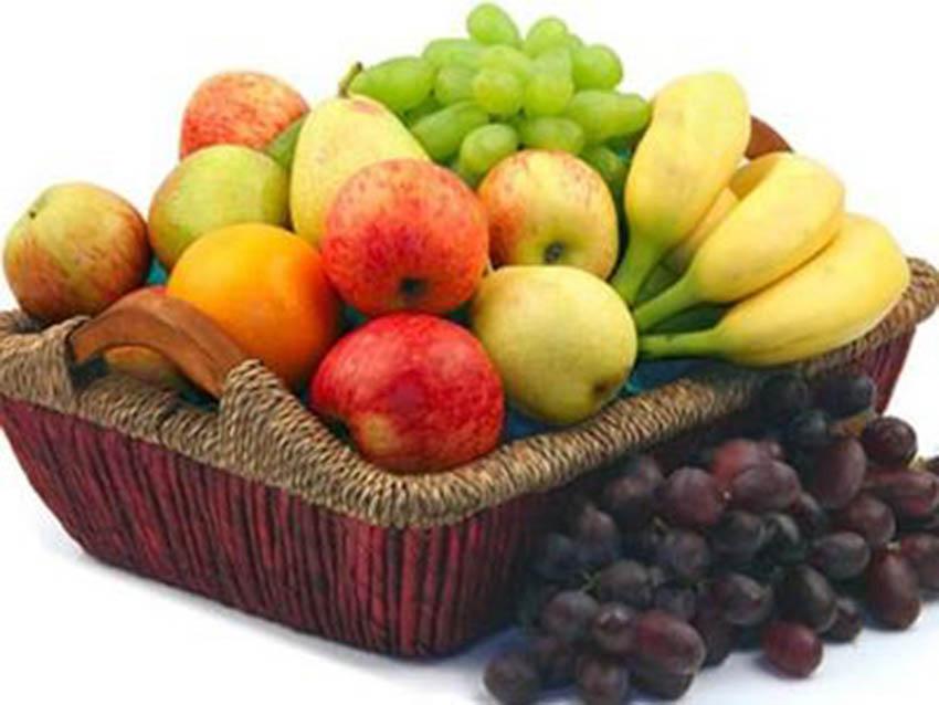 фрукты полезные для сердца