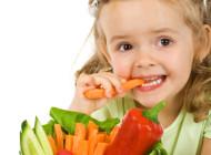 полезные фрукты для детей