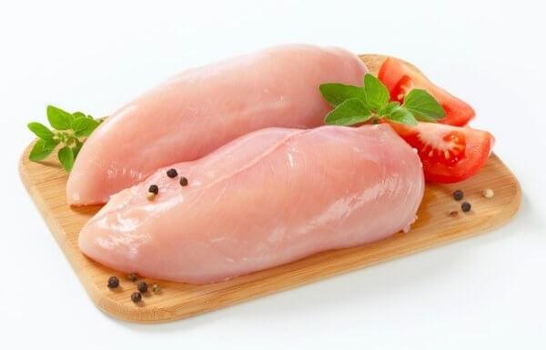 Диета 6 лепестков: мясной день