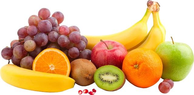 Диета 6 лепестков: фруктовый день