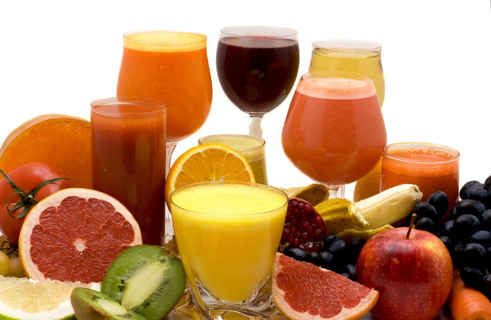 полезные фрукты для печени