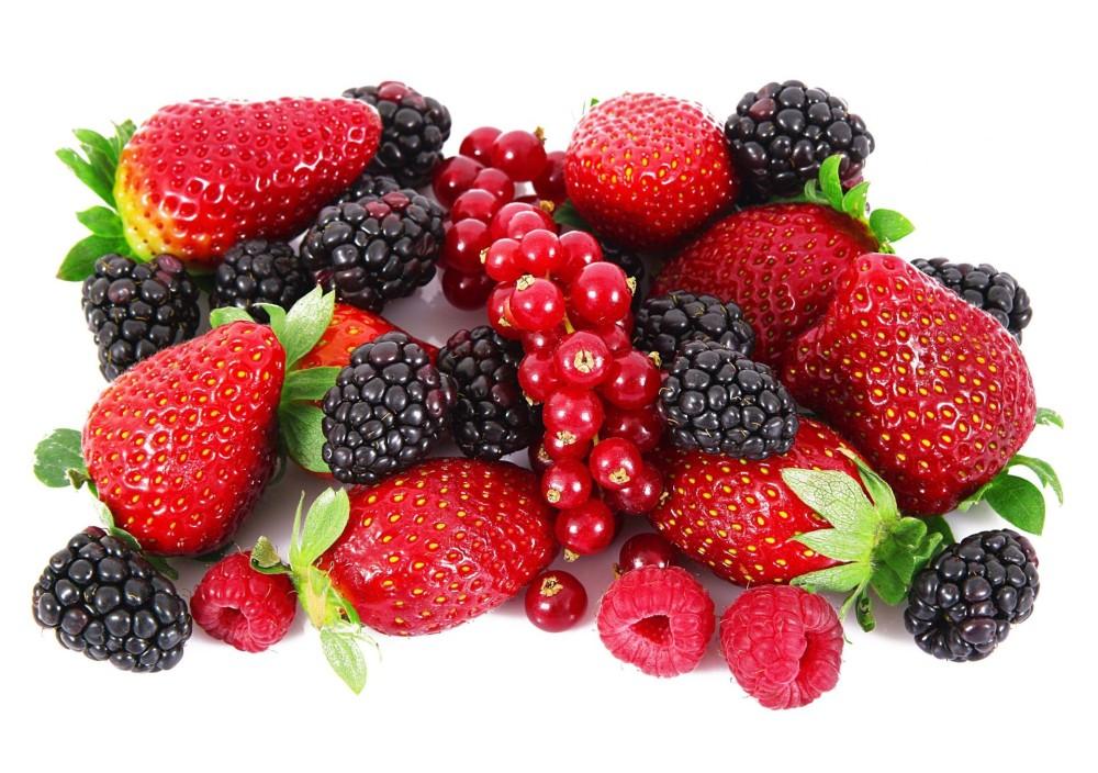 витамины +в фруктах