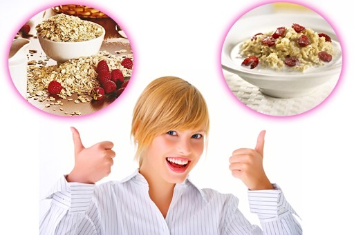 Худеем на 7 кг за неделю: диета на овсянке диеты и правильное.