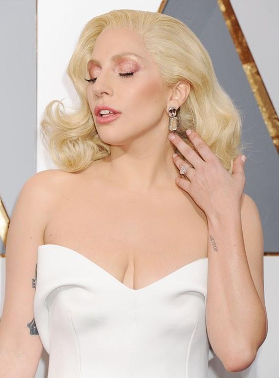 Диета Леди Гага