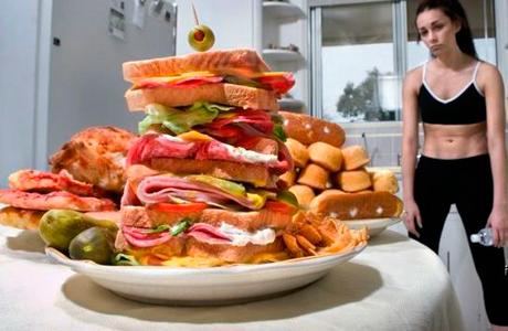 диета +для похудения +для ленивых