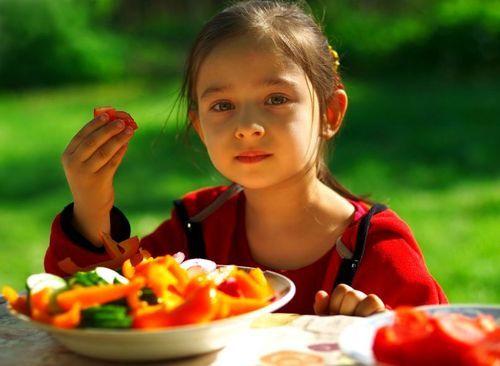 детское диетическое питание