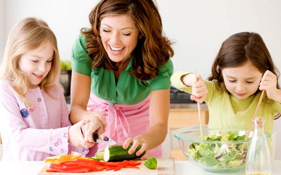 продукты детского диетического питания