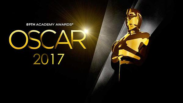Номинанты на Оскар - 2017
