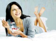 Можно ли есть йогурты при похудении
