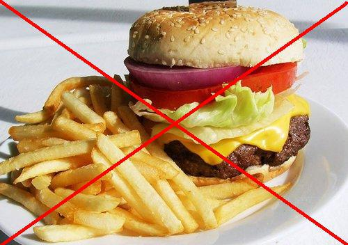 Меню диеты для похудения при гастрите
