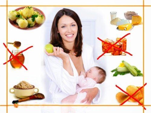 как похудеть после родов помогите
