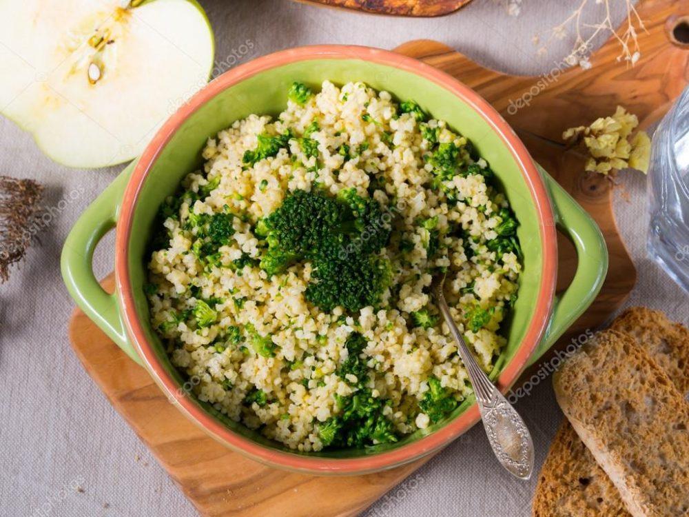 Блюда антицеллюлитной диеты