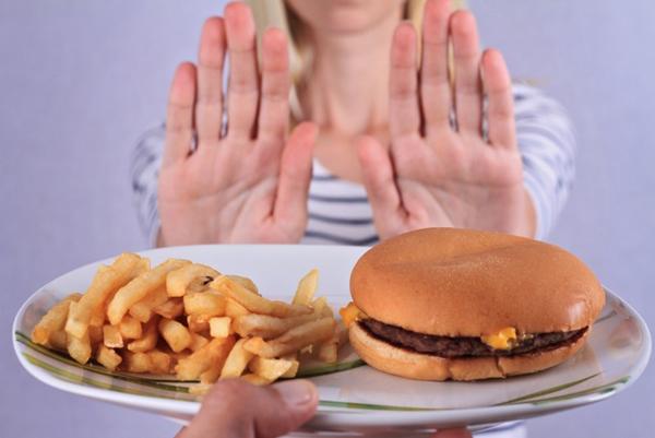 Как быстро похудеть без дие