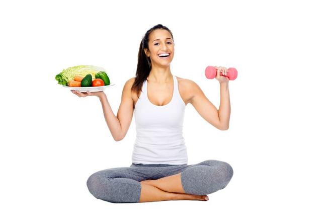 диета +для похудения живота меню